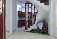 Bán gấp nhà xây mới 4 tầng, Đa Sỹ, vị trí cực đẹp, ô tô cách nhà 20m, 0983827429