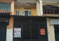 Bán nhà mặt phố Trần Cung, 55m2x cấp 4, MT 4m, đường 10m, 5,1 tỷ