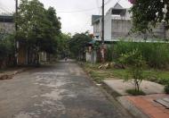 Bán mảnh đất 100m2 tại đường Chùa Nghèo, An Đồng, An Dương, Hải Phòng, giá 1.2 tỷ
