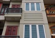 Bán nhà mặt phố Nguyễn An Ninh, nhà mới ô tô vào nhà, 55m2, giá 5.9 tỷ