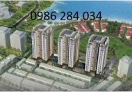 Chính chủ cho thuê căn hộ chung cư NewLife, căn 3 phòng ngủ, full đồ. LH 0934268818