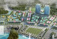 Cho thuê nhà mặt phố Mon Bay Hạ Long diện tích 90m2x6t, giá 50 triệu.LH 0986284034