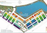 Bán biệt thự Vinhomes Green Bay Mễ Trì, DTĐ 150m2, khu Mộc Lan 3, hướng ĐN, nhận nhà ngay