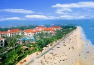 Lô Đất tái định cư Vạn Giã, đặc khu Bắc Vân Phong, DT: 10x18m, hướng đông nam, giá 4.7 tỷ