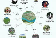 Bán nhiều lô đất đẹp giá rẻ đầu tư KĐT Nam Hòa Xuân, Đà Nẵng (TĐ Sun Group). LH: 0905.631.070