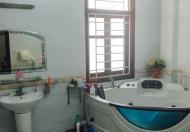 Bán nhà Thái Thịnh 40m2, 5 tầng, mặt tiền 4.8m, lô góc 2 mặt thoáng, 3.95 tỷ