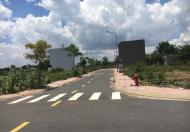 Bán lô đất ( 59m ) dự án Diamond Town, đường Bưng Ông Thoàn, Phú Hữu, Quận 9.