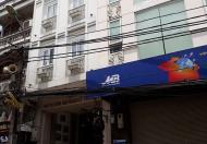Bán nhà mặt phố Thái Hà, Đống Đa, Hà Nội. DT 72m2, giá 36.5 tỷ