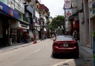 Bán nhà mặt phố Hàng Cân,Hoàn Kiếm,Hà Nội.dt 105 m2,giá 92 tỷ.