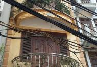 Bán nhà ngõ 105 Láng Hạ, 63m2x 4tầng, MT 3,6m, đường 3m, giá 5,9 tỷ