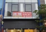 Văn phòng giá rẻ tại ngã 3 Tây Sơn - Hồ Đắc Di, từ 25m2- 35m2- 55m2- 90m2 cực thoáng