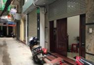 Bán nhà Nguyễn Lương Bằng, Đống Đa, trung tâm, đẹp thoáng ở luôn