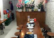 Cho thuê quán ăn mặt phố Trung Liệt, 33m2, 4 tầng, mt 3.5m, kinh doanh sầm uất giá