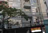 Cho thuê nhà Mỹ Đình, diện tích 80m2, 6 tầng, mặt tiền 12m giá 50tr/th