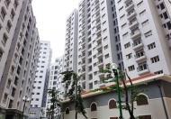 Chính chủ đầu tư bán một số căn hộ tòa CT2, CT3 TĐC Hoàng Cầu, căn tầng đẹp, bao sổ đỏ