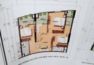 Chú Khoản, cần bán gấp căn 1010 CT2 Yên Nghĩa, 90.59m2, giá 12tr/m2, LH 0982253088