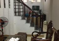 Bán gấp nhà cực đẹp phố Tôn Đức Thắng, DT 43,5/50m2, 4 tầng, giá chỉ 5,3 tỷ
