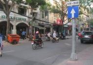 Cần bán nhà căn góc 2MT Trần Quang Khải, P.Tân Định, Q.1, DT: 4x20m, trệt, 4 lầu, st.