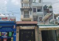 Bán nhà 2MT Tân Kỳ Tân Quý, 6m x 18m, giá 15 tỷ, P Tân Quý, Q Tân Phú