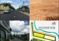 Bán đất nền khu dân cư Anh Kiệt Garden,phường Tân Tạo,quận Bình Tân
