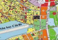 Bán căn hộ chung cư ngay mặt đường Lạch Tray, LH 0988374012