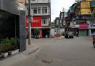 Nhà lô góc phố Thái Hà, 65m2, kinh doanh, ngõ ô tô, chỉ 9,3 tỷ