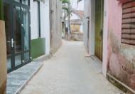 Bán nhà kiệt 814 Trần Cao Vân, 0905 950 065