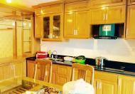 Cho thuê căn hộ cao cấp Central Field, Trung Kính, 2PN, full đồ mới, đẹp. 0978559498