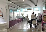 Cho thuê văn phòng hạng B ngã tư Trường Chinh, Tôn Thất Tùng giá rẻ
