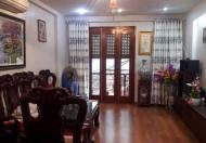 Bán nhà mặt phố Cảm Hội, Hai Bà Trưng 43m2, MT 4.5m, KD sầm uất 7.4 tỷ