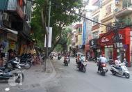 Bán nhà mặt phố Vũ Ngọc Phan 65m2, mt 4m kinh doanh khủng giá 19 tỷ