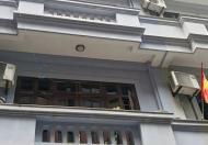 Nhà mặt phố kinh doanh phố Nam Ngư, Hoàn Kiếm 55m2, 4 tầng, MT4.5m 16 tỷ.