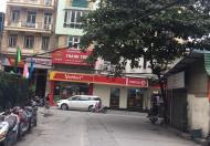 Bán nhà kinh doanh các kiểu đường Giải Phóng, DT 40m, MT 4.2m, giá chỉ 5 Tỷ.