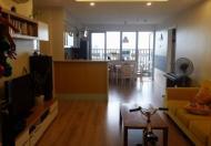 Bán căn hộ chung cư tầng cao C37 Bắc Hà, 100m2, ban công Đông Nam