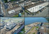 Đất + Nhà Phố dự án Diamond City P.Mỹ Phước, TP.Long Xuyên, AG.