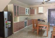 Cho thuê căn nhà riêng 3 phòng ngủ, ngõ 193 Văn Cao, giá 25 triệu/th