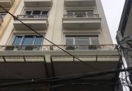 Bán nhà mặt phố Mễ Trì Thượng 53m2, 7.5 tầng, kinh doanh cực tốt, 11 tỷ, 0964.314.826