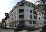 Bán nhà 93m2, 4.5 tầng mới, phố Hàm Nghi, giá 14,5 tỷ