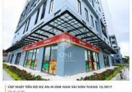 Cần tiền nên bán gấp căn hộ M-One Nam Sài Gòn Quận 7 2PN giá 1 tỷ 950 DT 64m2 Liên Hệ 0934235316