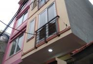 Bán nhà đẹp chính chủ 33m2, 4 tầng đường Đa Sỹ, Kiến Hưng, giá tốt 1.68 tỷ