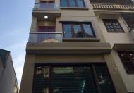 Cho thuê nhà 6 tầng, 100m2 Thiên Hiền, Mỹ Đình, Nam Từ Liêm, Hà Nội