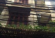 Bán nhà phân lô ngõ Đặng Tiến Đông, 54m2, MT 5,7m, giá 4,5 tỷ