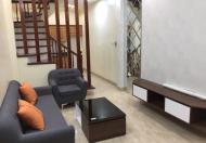 Bán nhà đẹp gần Hồ Ba Mẫu, giá 3.68 tỷ, ĐT 0943362625