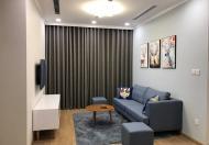 Cho thuê căn hộ chung cư Home City 2 phòng ngủ đẹp, đủ đồ vào ở ngay chính chủ