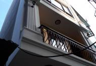 Bán nhà gần đường 19/5, Văn Quán, 40.5m2, 4 tầng, 2.3 tỷ, ô tô đỗ gần nhà, 0983827429