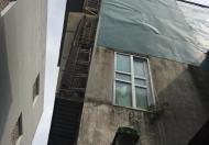 Bán nhà Tôn Đức Thắng giá 2,7 tỷ, 24m2, 5 tầng, hướng ĐB