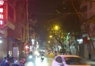 Bán gấp đất phố Đặng Tiến Đông, 150m2, MT hơn 6m, ô tô tránh, KD