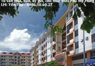 Chính chủ căn hộ An Hòa 1 quận 7 giá 1.250 tỷ có sổ hồng đang có hợp đồng thuê