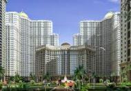 Gia đình tôi bán gấp, 8 sàn thương mại HH1 Linh Đàm, 600m, suất ngoại giao, CK cao