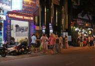 Lô góc Nguyễn Thiện Thuật. Nha Trang nối dài thích hợp xây khách sạn,căn hộ.Ngang 12 m .DT 190 m2
